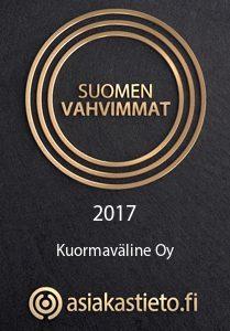 Kuormaväline - vahva nosturialan ammattilainen Kuopiossa